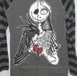 The Corpse Bride Jacket Sweatshirt
